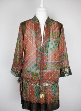 Vestido multicolor PRIVEÉ
