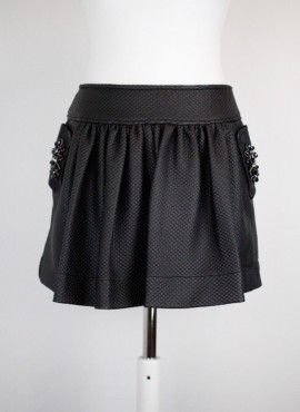 Falda mini PRIVEE