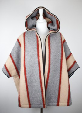 Poncho MAISON SCOTCH