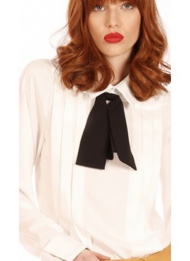 SECRETARY BLOUSE