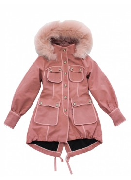PARKA COTTON