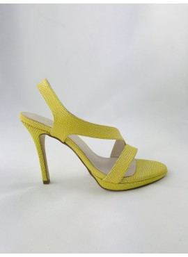 SANDALIA CARTAGO YELLOW