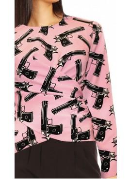 GUN TOP