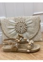 CARTERA NATURAL CONCHAS